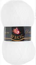 Magic Angora Delicate