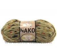 Nako Superlambs Special Tweed New