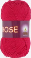Vita cotton Rose