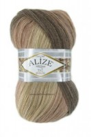 Alize Superlana TIG COLOR
