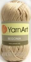 YarnArt Begonia