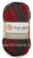 YarnArt Crazy Color